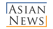 Asian News Logo
